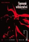 Kniha - Batman - Temné vítězství - kniha druhá