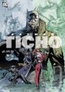 Kniha - Batman - Ticho - 2. vydání