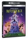 BLU-RAY Film - Beetlejuice UHD