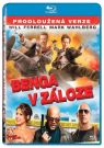 BLU-RAY Film - Benga v záloze (Bluray)