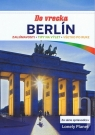 Kniha - Berlín do vrecka - Lonely Planet