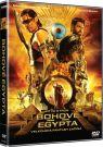 DVD Film - Bohovia Egypta