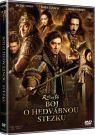 DVD Film - Boj o Hedvábnou stezku