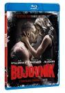 BLU-RAY Film - Bojovník