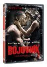 DVD Film - Bojovník