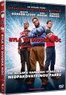 DVD Film - Bola to divoká noc