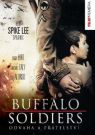 DVD Film - Buffalo Soldiers (digipack)