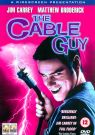 DVD Film - Cable guy
