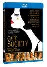 BLU-RAY Film - Café Society