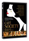 DVD Film - Café Society