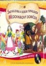 Kniha - CD-Najkrajšie rozprávky 12-Snehulienka a sedem trpaslíkov, Medovníkový domček