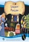 Kniha - CD-Najkrajšie rozprávky 19- Lomidrevo,Popoluška