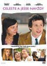 DVD Film - Celeste a Jesse navždy