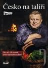 Kniha - Česko na talíři s Prima Family