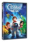 DVD Film - Cesta na Mesiac