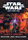 Kniha - Cesta osudu - Star Wars