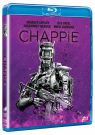 BLU-RAY Film - Chappie BIG FACE