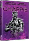 DVD Film - Chappie BIG FACE