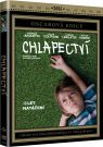 DVD Film - Chlapčenstvo - oscarová edícia