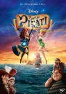 DVD Film - Cililing a pirátska víla SK/CZ dabing