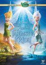DVD Film - Cililing a tajomstvo krídiel (SK dabing)