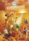 Kniha - Cililing - Disney víly