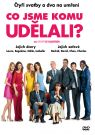 DVD Film - Čo sme komu urobili?