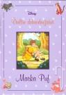 Kniha - Ďalšie dobrodružstvá Macka Puf - Disney