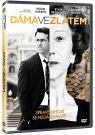 DVD Film - Dáma v zlatom