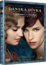 DVD Film - Dánske dievča