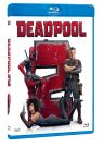 BLU-RAY Film - Deadpool 2