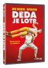DVD Film - Dedo je lotor