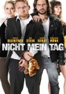 DVD Film - Deň blbec
