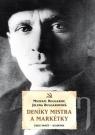 Kniha - Deníky Mistra a Markétky