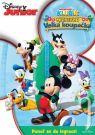 DVD Film - Disney Junior: Mickeyho velká koupačka