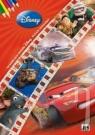 Kniha - Disney filmy vymalovávanka