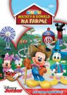 DVD Film - Disney Junior: Mickey a Donald na farmě