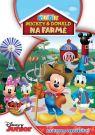 DVD Film - Disney Junior: Mickey a Donald na farmě