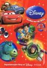 Kniha - Disney - Knižka na rok 2013