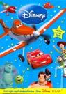 Kniha - Disney Pixar – Knižka na rok 2014