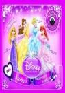 Kniha - Disney Princezné