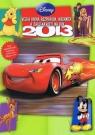 Kniha - Disney - Veľká kniha rozprávok, hádaniek a zaujímavostí na rok 2013
