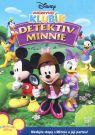 DVD Film - Disney Junior: Detektiv Minnie