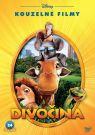 DVD Film - Divočina DVD (SK) - Disney Kouzelné filmy č.24