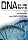 Kniha - DNA po roce 2012