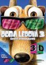 DVD Film - Doba ľadová 3 : Úsvit dinosaurov 3D verzia (+4ks 3D okuliarov)