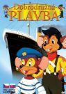 DVD Film - Dobrodružná plavba