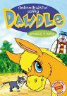 DVD Film - Dobrodružství oslíka Dawdle - Dawdle a krtek (papierový obal)