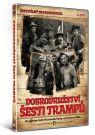 DVD Film - Dobrodružství šesti trampů (2 DVD)