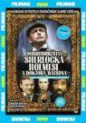 DVD Film - Dobrodružstvo Sherlocka Holmesa a doktora Watsona – 2 séria - 3 diely